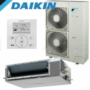 Daikin FDYAN125A-CY 12.5kW Three Phase Standard Ducted System