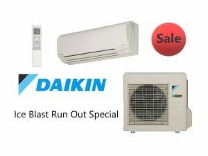 Daikin 4.6KW L-Series Inverter Split System FTXS46L