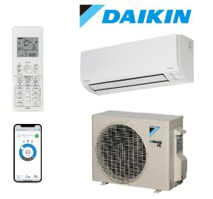 Daikin 2.0kW Cora Premium Inverter Split System FTXV20U
