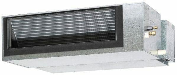 Daikin 7.1kW Premium Inverter Single Phase Ducted System FDYA71A-CV