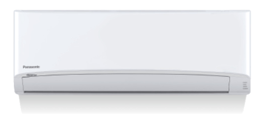Panasonic 6.0KW Inverter Split System CU/CS-RZ60VKR