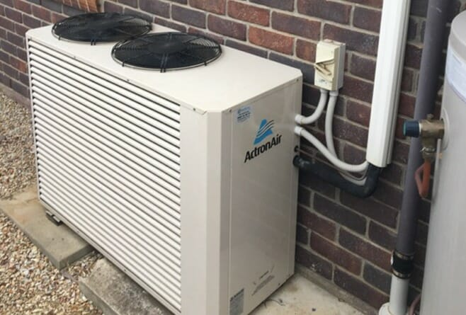 Residential Service and Repairs - ActronAir Ducted