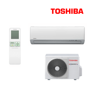 Toshiba Inverter Split System RAS-##N3KV2-A/AV2-A